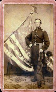 Captain Jedediah Randall