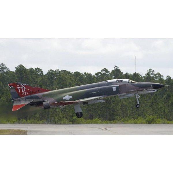 QF-4 Phantom at Tyndall AFB
