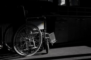 Serious injury, wheelchair, catastrophic injury