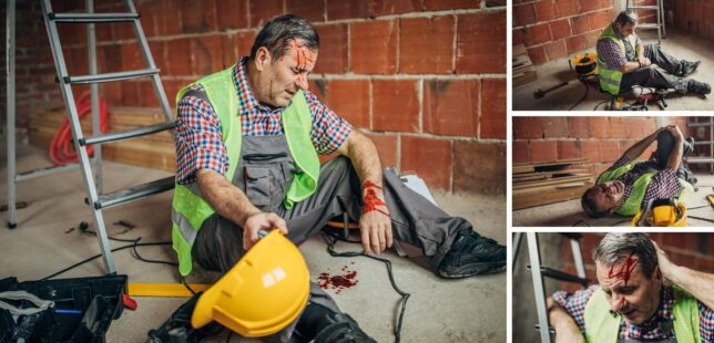 Construction Site Injuries