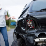 Single Vehicle Accidents