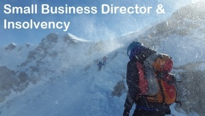 business director insolvency