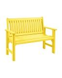 gardenBench-yellow
