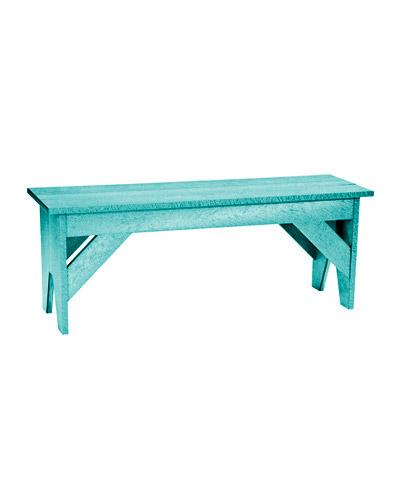 basicBench-turquoise