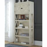 H647-17-bookcase
