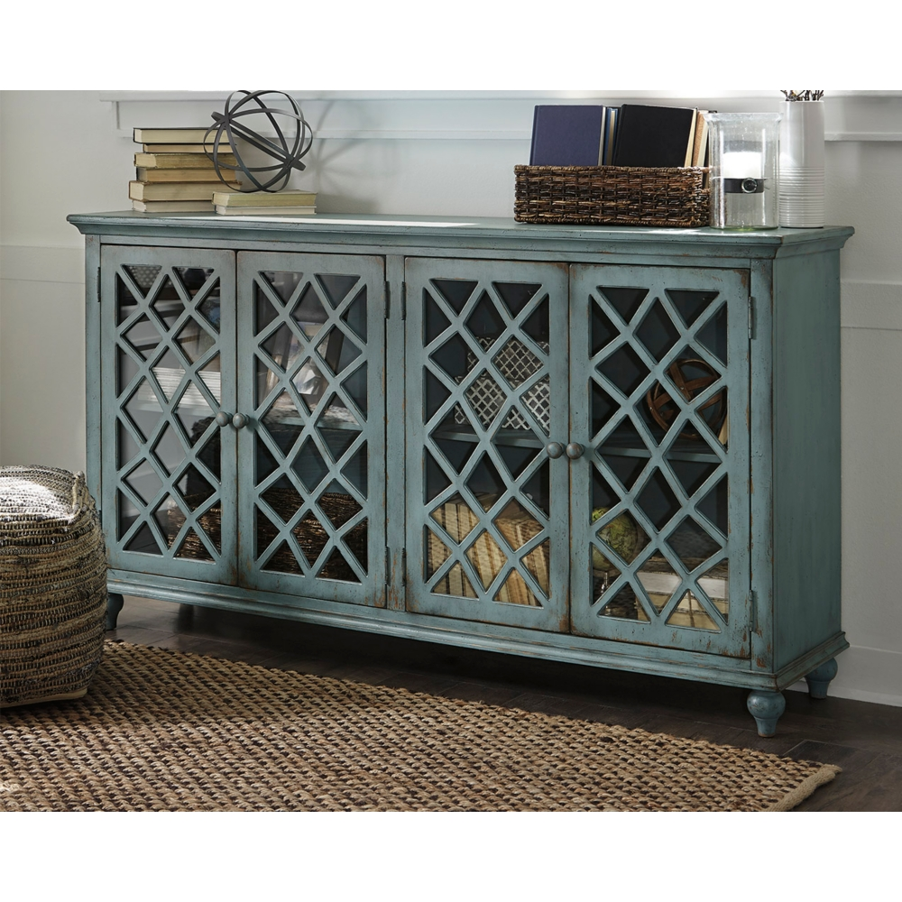 T505-762-Ant-Teal-Console