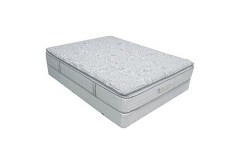 Crown Luxe Pillow Top
