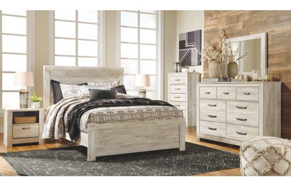 Bellaby Bedroom