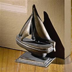 Sailboat Doorstop