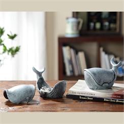 Whale Jewelry Box