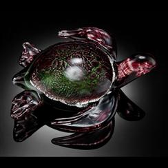 Glass Sea Turtle