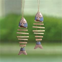 Windchime – Fish Sticks