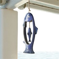 Windchime – Fish Duo
