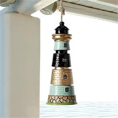 Windchime – Segmented Lighthouse