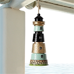 Windchime – Segmented Lighthouse