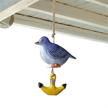 Windchime – Bird and Anchor