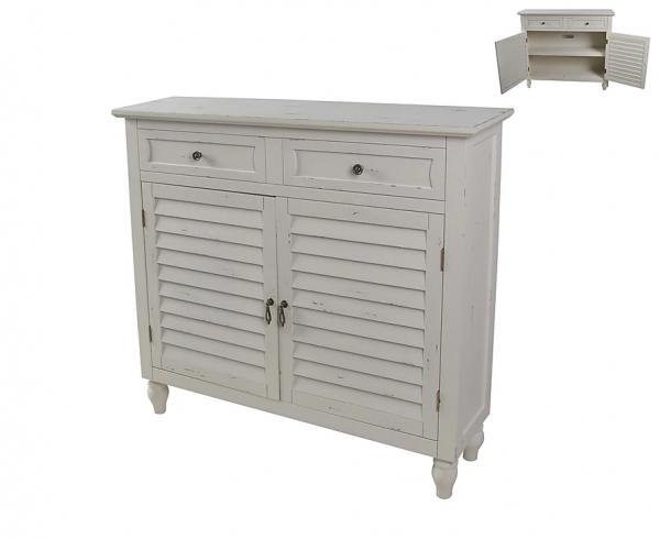 LPS Shutter Cabinet