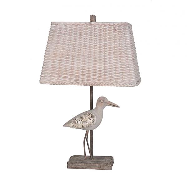 LPS Sandpiper Lamp