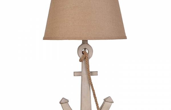 LPS Anchor Lamp