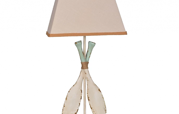 LPS Oars Table Lamp