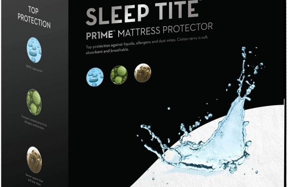 Sleep Tite Mattress Protectors