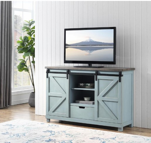 Bar Harbor Media Console