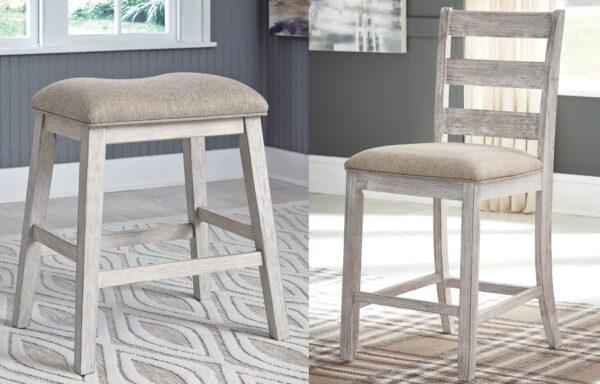 Skempton Chairs