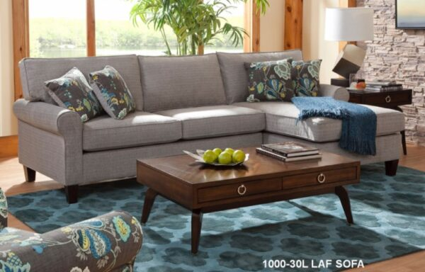 Benchmark Custom 1000 Sectionals
