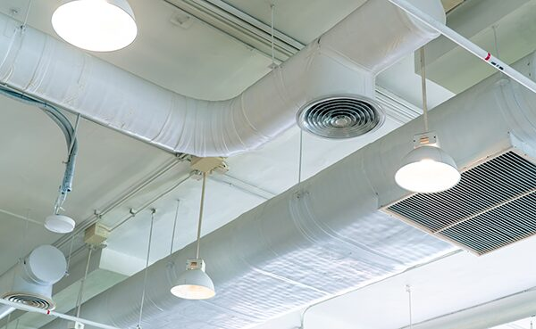 IC Air Conditioning