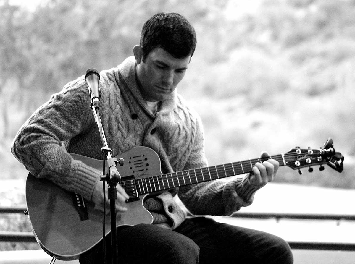 GuitarMadeEZ - Guitar Teacher & Online Guitar Lessons