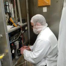 Lorentz is Hiring in Maintenance!