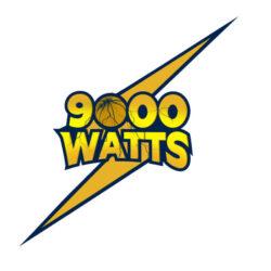 9000 Watts