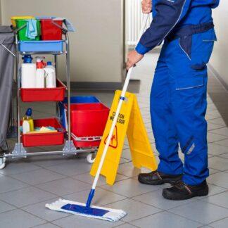 A1 Floor Care