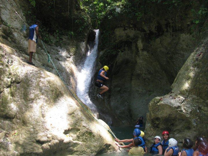 adventure tours from santo domingo
