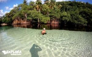 Ecotourism Dominican Republic