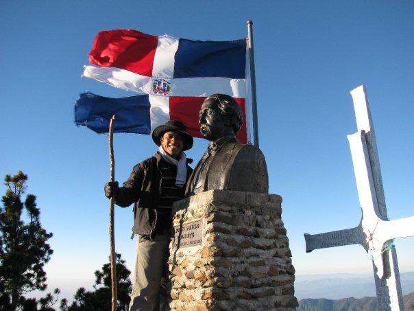 Pico Duarte Private Hiking Tour