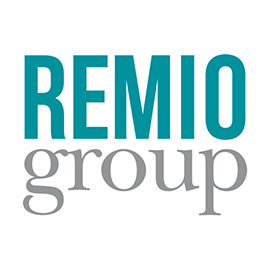Remio Group Inc. Logo