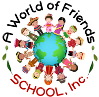 A World of Friends School