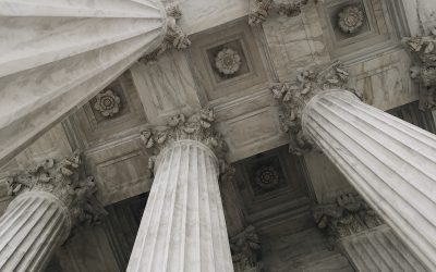 Supreme Court Update: What is A Crime of Violence? A review of Sessions v. Dimaya