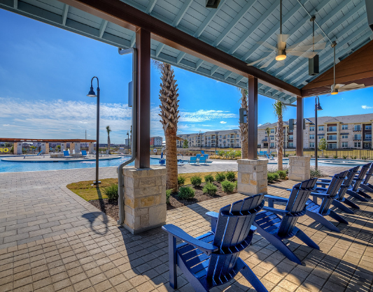 Austin Waters at Tech Ridge Apartments Brand New & Now Leasing!
