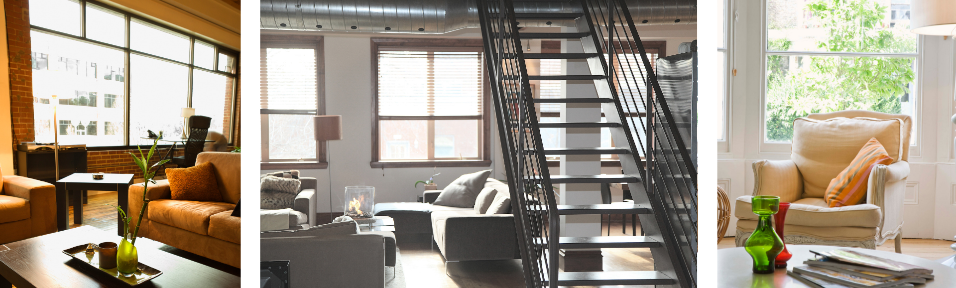 How to Make Your Apartment's First Impression Absolutely Rock