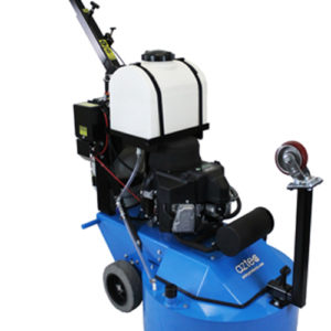 UltraGrind Concrete Floor Grinder and Polisher