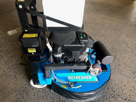 Used REFRESHER propane refreshing system 042 000 1012 - B