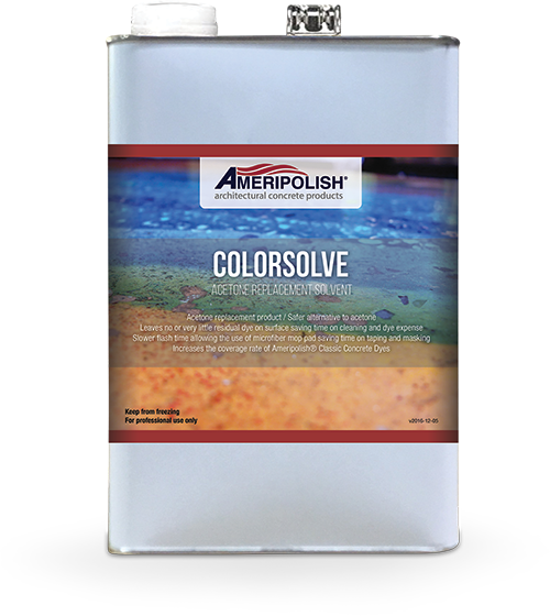 Ameripolish Colorsolve