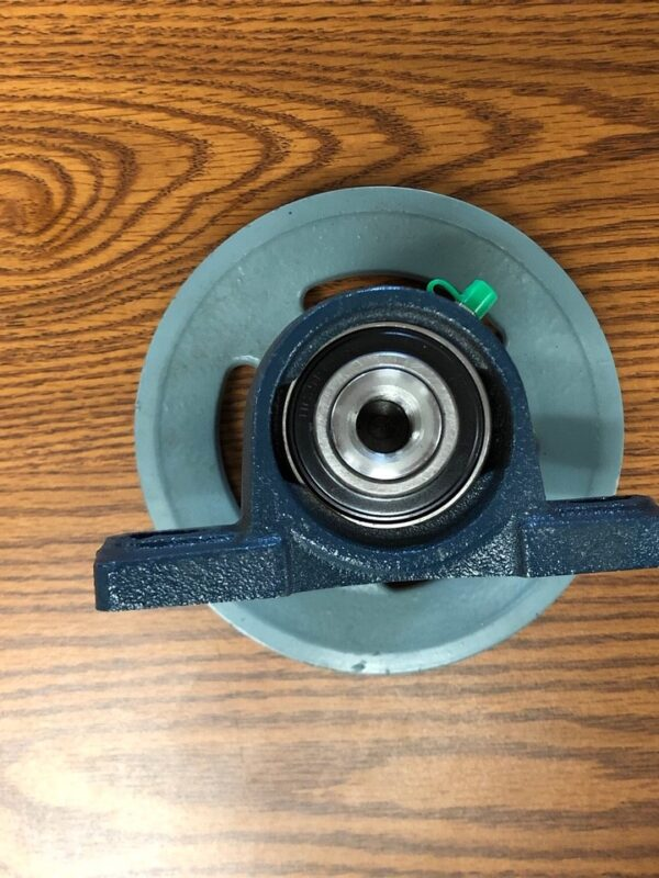 INPUT BOOM PULLEY for Aztec Sidewinder 30