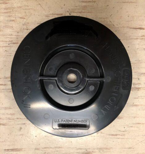 ProScrub Pad Grab Center Lok