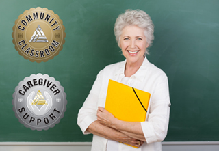 Community Classroom and Caregiver Support Education