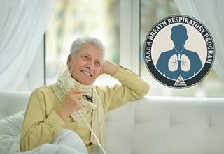 Take A Breath respirator Care Program