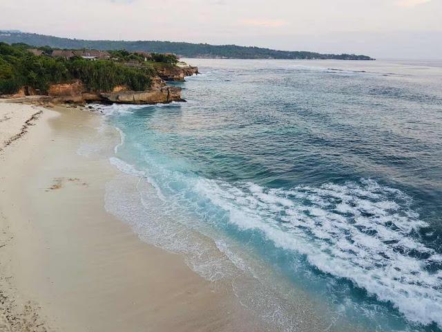 印尼||藍夢島Lembongan||我們來去藍夢島睡幾天