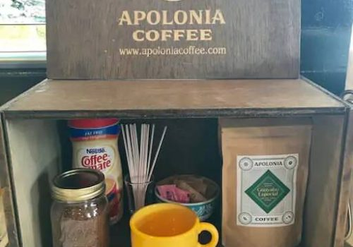 Apolonia-Coffee-Is-Provided-In-Every-Suite
